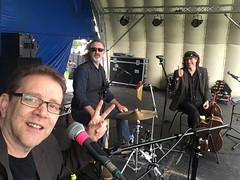 Chris Conway & Dan Britton - Secret Widget Festival 2018 (unclechristo) Tags: chrisconway danbritton secretwidgetfestival