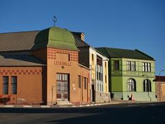P1107999 (carlo) Tags: panasonic g9 dmcg9 africa africanlandscape namibia lüderitz germanarchitecture architetturatedesca