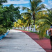 2018 - Mexico - Campeche - Seaside Pathway