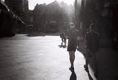 гуляем вместе (Janeprogram) Tags: bnwphotography пленка 35mm ilfordsfx200