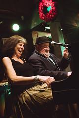 Professor Longhair 100th Birthday Tribute - John Papa Gros, Marcia Ball