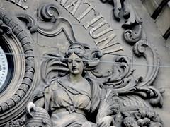 Palace of the Deposits and Consignments (Palatul CEC), Bucharest (Dimitris Graffin) Tags: bucharest bucuresti βουκουρέστι
