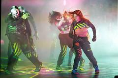 1B5A5348 (invertalon) Tags: acadamy villains dance crew universal studios orlando florida halloween horror nights 2018 hhn hhn18 hhn2018 americas got talent agt canon 5d mark iii high iso 5d3 theater group
