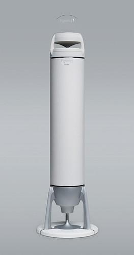 Egretta TS1000の写真
