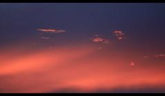 Coucher de soleil (philippe.ducloux) Tags: france sudouest midipyrénées hautespyrénées canon 6d 6dmkii canon6dmkii toulouse nature filtre polarisant polarizing filter polarizingfilter filtrepolarisant ciel sky bleu blue nuage cloud nuages clouds flickraward mywinners strictlygeotagged natureonly coucherdesoleil sunset hautegaronne