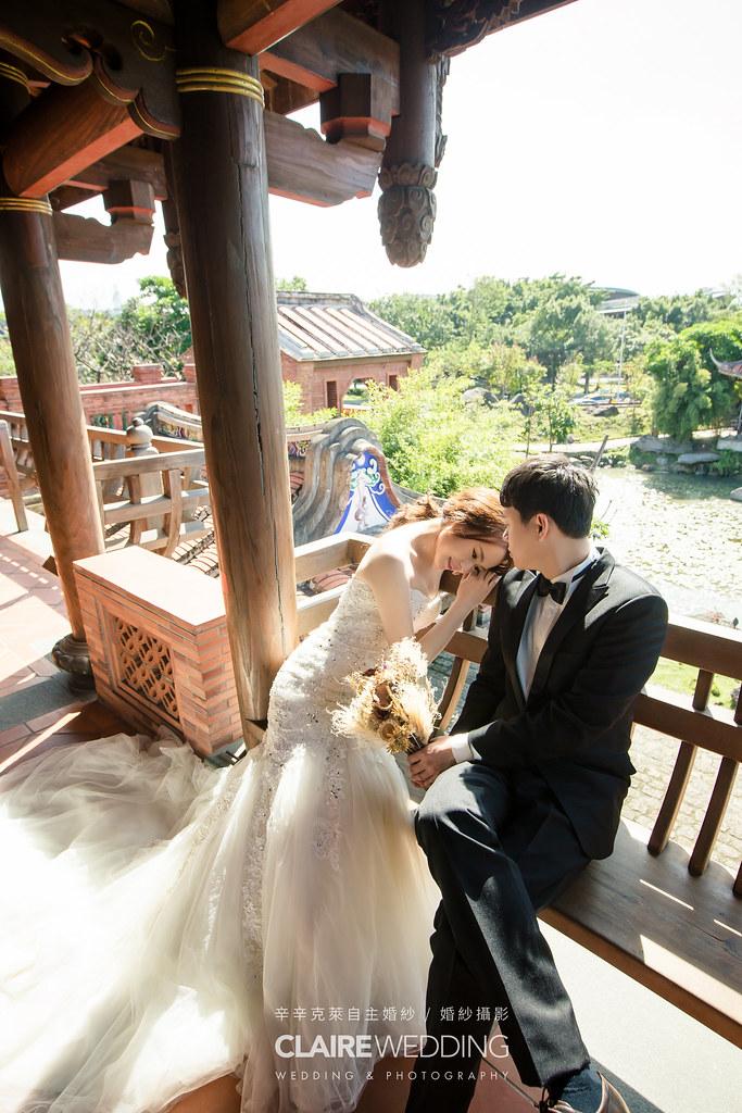 台灣婚紗旅拍,台北,林安泰古厝,復古婚紗,婚紗攝影,婚紗相