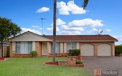 21 Skylark Crescent, Erskine Park NSW