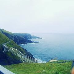 #wildatlanticway #mizenhead #ireland #bridge (tom.coughlan1) Tags: wildatlanticway mizenhead ireland bridge