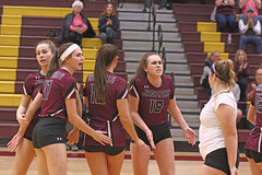 IMG_4346 (SJH Foto) Tags: girls high school volleyball garnet valley north allegheny state semifinals