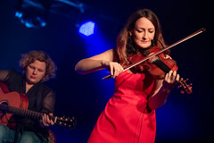 Big Ceilidh at the Big Fiddle - Sydney - 10/07/18 - photo: Corey Katz [2018-247]
