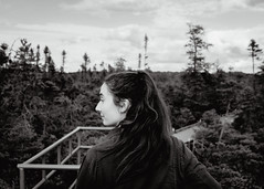 Profile (wardephoto) Tags: portrait portraitphotography blackandwhite blackandwhitephotography fall fallcolors maine newengland hiking adventure portland bog boardwalk profile nature naturephotography natureportrait landscape landscapephotography landscapeexhibition portlandmaine portraiture