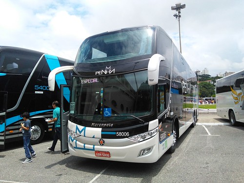 Empresa de Ônibus Nossa Senhora da Penha S.A. 58006
