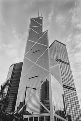 Bank of China Tower (Justin Kane) Tags: hong kong bank china tower hongkong hk