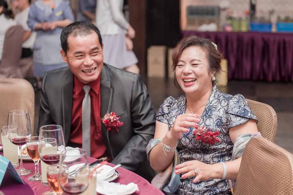 台南東東宴會式場 婚宴 走在幸福的紅毯上 R & B 142
