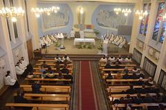 DSC_6561 (WSD Towarzystwa Salezjanskiego) Tags: akolitat salezjanie łosiówka sdb niepokalana uroczystość