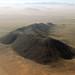 Namib Desert: Mountain Range