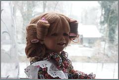 Tivis erster Schnee ... (Kindergartenkinder 2018) Tags: advent winter schnee kindergartenkinder tivi