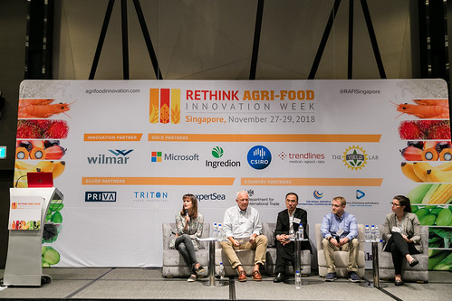 [2018.11.28] - Rethink Agri-Food Innovation Week Day 2 - 377
