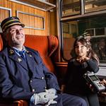 Schaerbeek - Visite au dépôt de trains de Pierre HERBIET thumbnail