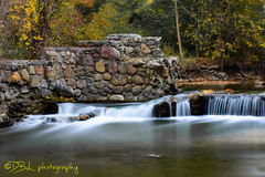 ND Filter Falls (DBL Photography) Tags: nikon d600 michigan waterfall falls neutraldensity nd ndfilter longexposure