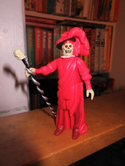 Mask of the Red Death Phantom of the Opera 8119 (Brechtbug) Tags: mask red death phantom opera masque funko super7 reaction remco minimonsters figure from 1980 lon chaney sr eric paris monster dusty action universal monsters new york city 2018 france convict devil s island scary horror terror halloween fright toy toys creatures shadow ghoul teacher mentor victor hugo skull like shadows creepy sideshow 1980s nyc creature super 7 seven