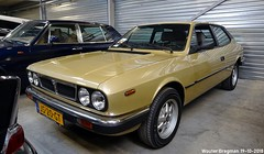 Lancia Beta 2000 HPE Injection 1983 (XBXG) Tags: js20gt lancia beta 2000 hpe injection 1983 lanciabeta coupé coupe bva auctions anthony fokkerweg uithoorn nederland holland netherlands paysbas youngtimer old classic italian car auto automobile voiture ancienne italienne italie italia italy vehicle outdoor