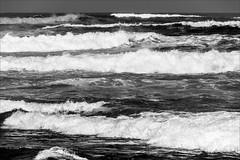 P2262271 Port Cambell-2 (Dave Curtis) Tags: victoria greatoceanwalk blackandwhite ocean 2014 australia em5 omd olympus places september