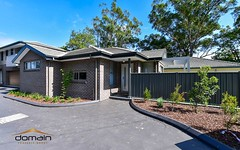 1/10 Gallipoli Avenue, Blackwall NSW