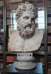 Hercules (Brule Laker) Tags: london england europe uk museums art britain greatbritain unitedkingdom britishmuseum