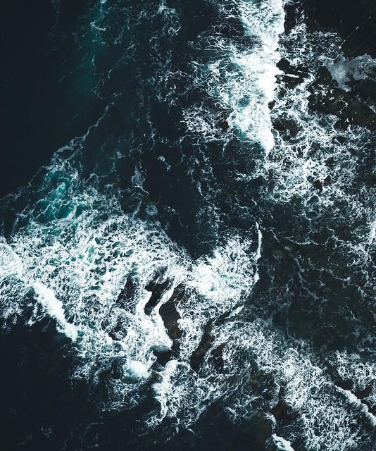 The Norwegian Sea