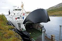 """Rødøy"" (OlafHorsevik) Tags: rødøy rv17 fv17 kystriksveien ferge ferga ferry ferja ferje stokkvågen torghattennord thn"