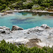 Thermal pool known as