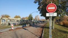 gezond (European Roads) Tags: gezond uitgezonderd verkeersbord traffic sign zwolle netherlands