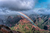 Where trouble melts like lemon drops DSC_9737 (BlueberryAsh) Tags: kauai popui waimeacanyon rainbow hawaii landscape outdoor colour lookout clouds cloudsstormssunsetssunrises mountains canyon redrocks reddirt grandcanyonofthepacific beauty