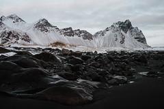 Stokksnes, Iceland (Chris Kreymborg) Tags: travel landscape mountains iceland stokksnes blacksand beach sony sonyalpha sonyalpha7ii alpha7ii wanderlust hiking explore