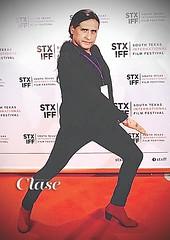 Danza y cine en el festival Teenek