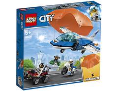 Sky Police 60208-1