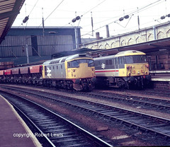 26031,86425 in Carlisle (Robert Lewis(railhereford)) Tags: 26031 86425