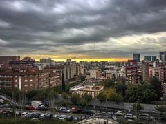 L´Hospitalet, Santa Eulalia (efe Marimon) Tags: felixmarimon barcelona l´hospitalet santaeulalia latorrassa appleiphone6s