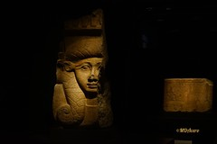 Diosa del amor (mariadoloresacero) Tags: sonyalpha british museum caixaforummadrid egipto egypt god déese diosa hathor fecundidad fecundité maternité maternidad joie alegría beauté beauty belleza love amour amor