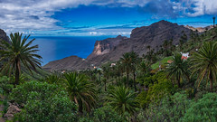 Taguluche (Jörg Bergmann) Tags: 2018 7680x4320 8k autumn ermitadelbuenviajedetaguluche galión herbst islascanarias lumixg20f17 lagomera panasonic20mmf17 panasonicdmcgf7 pancake roquedemona taguluche uhd2 canarias canaryislands clouds coast españa fall gf7 gm1 gomera highresolution hiking landscape lumix lumix20mm m43 mft micro43 microfourthirds mountains nature november ocean otoño palmtrees panasonic panorama sea seascape senderismo sky spain stitched travel vacation wallpaper wandern μ43
