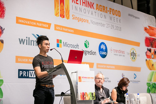 [2018.11.29] - Rethink Agri-Food Innovation Week Day 3 - 273