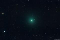 46P Wirtanen (testdummy76) Tags: comet komet wirtanen 46p stars sterne astro astrofotography astrofotografie astrogeek astronomy astronomie canon williamoptics ioptron ieq45pro