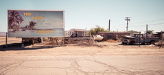 The Last Resort (Pedalhead'71) Tags: abandoned bombaybeach california desert resort rural sign niland unitedstates us