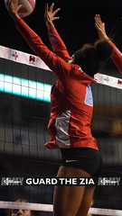 Sandia 1 (GuardTheZia) Tags: new newmexico nmaa state volleyball championships 2019 blue trophy bump set spike santa ana