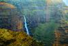 Waipo'o Falls, Kauai, HI - 10-15-17  01 (Tucapel) Tags: waipoofalls waimeacanyon kauai hawaii waterfall