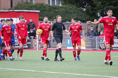 Worthing 3 Lewes 4 12 01 2019-160.jpg (jamesboyes) Tags: lewes worthing sussex bostik premier isthmian football soccer nonleague sports amateur goals score tackle celebrate kick ball boots mud floodlights rooks canon photography dslr 70d