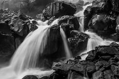 Wapama Falls (Chris Skopec) Tags: california nationalpark nationalparkservice places sierranevada sierranevadamountains sierras usa yosemite yosemitenationalpark landscapephotography mountains
