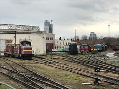Brno (stefan aigner) Tags: brno brünn czechrepublic railway trains tschechien tschechischerepublik
