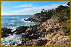 Pacific Grove, California, Christmas 2018 (Northwest Lovers) Tags: california pacificgrove highway1